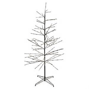 6 led lighted multi function christmas twig tree outdoor yard art decor warm ebay