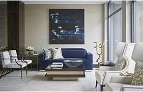 Interior Designing by Taylor Howes Luxury Interior Design London