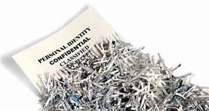 Temps De Garde Des Papiers : peut on reconstituer un document d truit par un destructeur ~ Gottalentnigeria.com Avis de Voitures