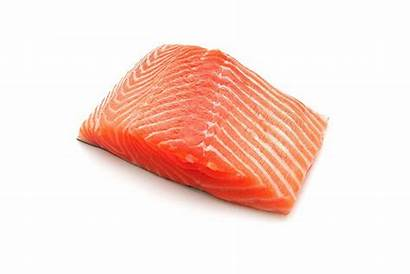 Salmon Portions Tasmanian Tassal Atlantic Fillets Tassie