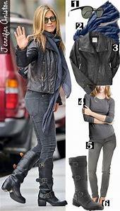 Jennifer Aniston Outfit