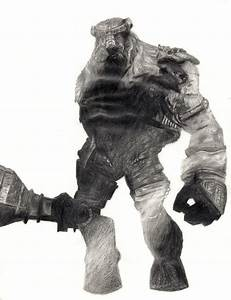 Shadow of the Colossus: Valus by Chackeh on DeviantArt