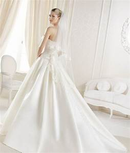 fitted wedding dress long train With wedding dresses with long train