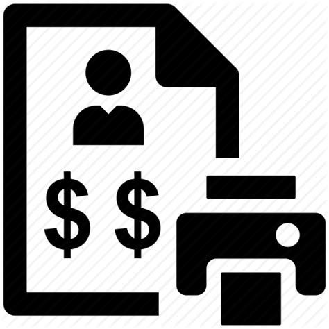 Payroll Icon Png & Free Payroll Icon.png Transparent ...