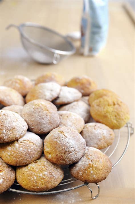 easy pumpkin drop cookie recipe