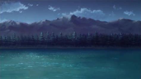 hunter  hunter anime scenery scenery