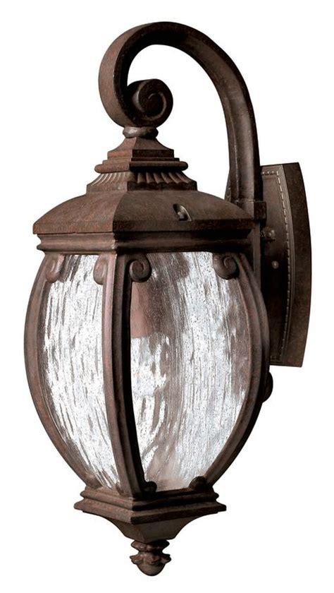 hinkley lighting 1940fz bronze 21 quot height 1 light