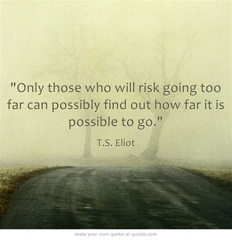 Inspirational Quotes About Being a Risk Taker
