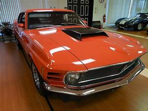 1970 Ford Mustang 429 Boss for Sale | ClassicCars.com | CC-1226667