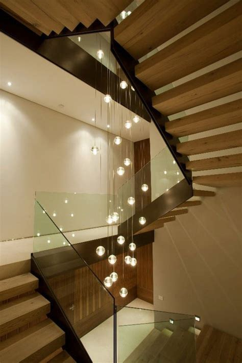 Stairway Lighting by 15 Stairway Lighting Ideas For Modern And Contemporary