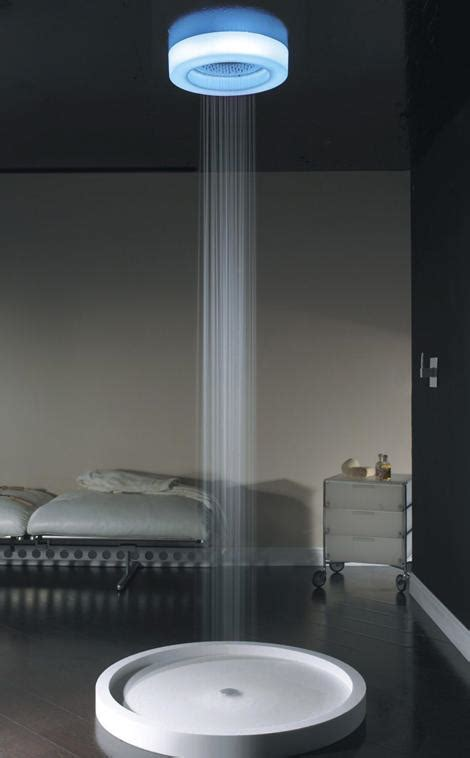 Beleuchtung Dusche Led by Visentin Led Light Shower Heads Trends In Home