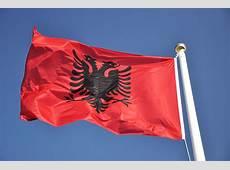 Albanian flag to fly in Martinez Martinez Tribune