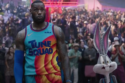'space jam' costume designer talks working with nike and securing shoes for michael jordan. The 'Space Jam 2' Trailer Is a Nike Release Easter Egg Hunt