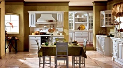 Cozinhas Rústicas