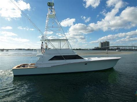Used Sport Fishing Boats For Sale East Coast Australia by Used Jim Smith Sportfishing Boats For Sale Hmy Yacht Sales