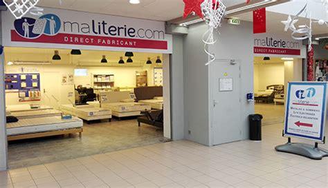 magasins maliterie ch