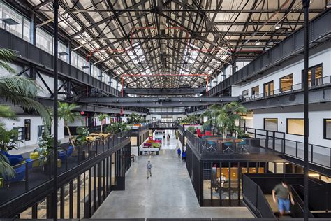 lab   brooklyn navy yard architect magazine