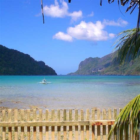 vacation philippines spots scenery cruises travel california fotolia getaway