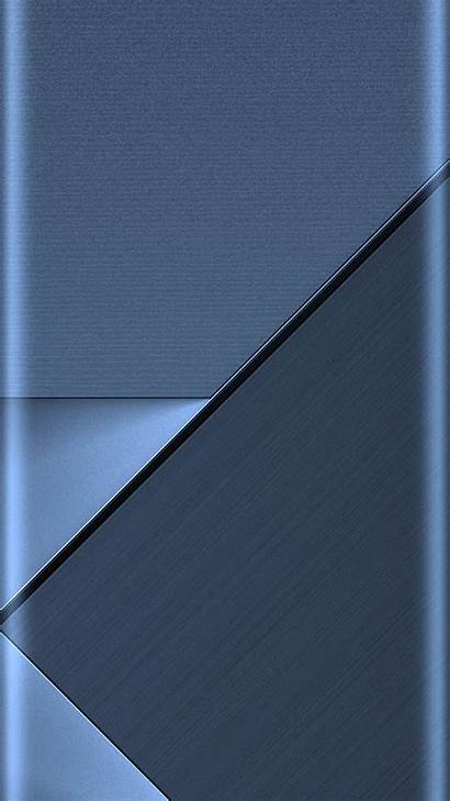 Teal Grey Geometric Wallpapers Android Desktop Samsung