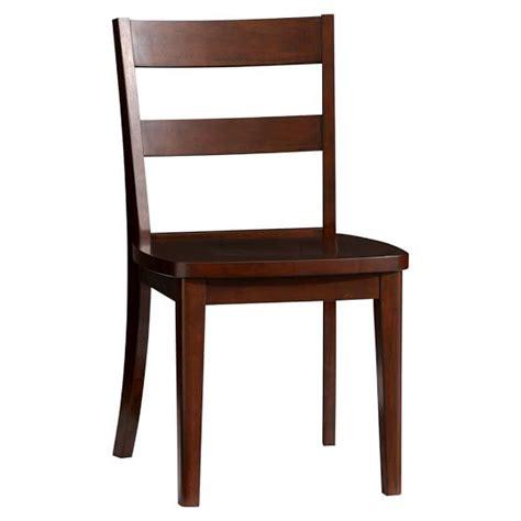 wooden desk chair essential wood desk chair pbteen