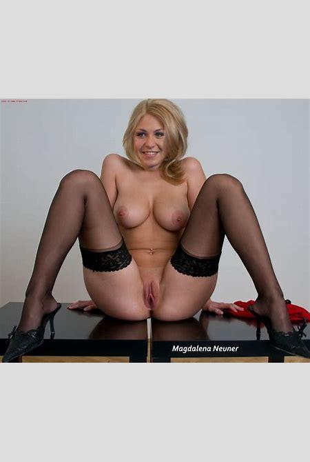 Celebrity Fakes > Show newest > Magdalena Neuner | CFake.com