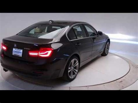 Bmw Highlands Ranch by 2017 Bmw 330i Xdrive In Highlands Ranch Co 80129