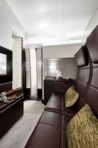 Etihad Airways A380: Routes, The Residences, And The ...