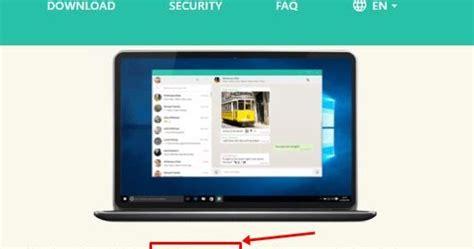 how to install whatsapp whatsapp business windows 10 32 bit and 64 bit pc pcnexus