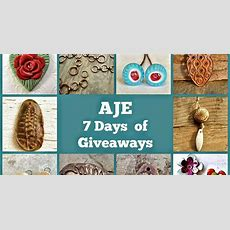 Art Jewelry Elements Seven Day Giveawayday 1