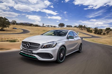 Mercedes Class Photo by 2016 Mercedes A Class Review Photos Caradvice
