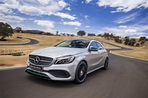 Mercedes Classe V Amg : 2016 mercedes benz a class review photos caradvice ~ Gottalentnigeria.com Avis de Voitures