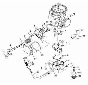 32 Polaris Sportsman 500 Fuel Line Diagram