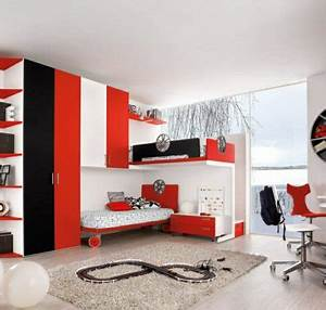 Neon Deco Chambre : id e d co chambre ado pour cr er un design styl et tendance ~ Melissatoandfro.com Idées de Décoration