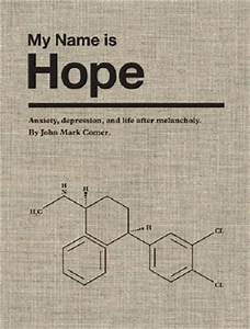 My Name is Hope: Anxiety, depression, and life after ...