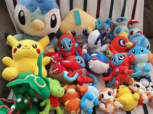 the rarest pokemon plush toys an overview
