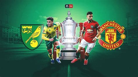 Norwich Vs Manchester United: (Match Preview, Kick-off ...