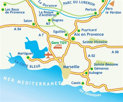 chambre d hote aix en provence cartes provence