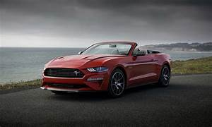 2020 Ford Mustang EcoBoost HPP: First Drive Review - » AutoNXT
