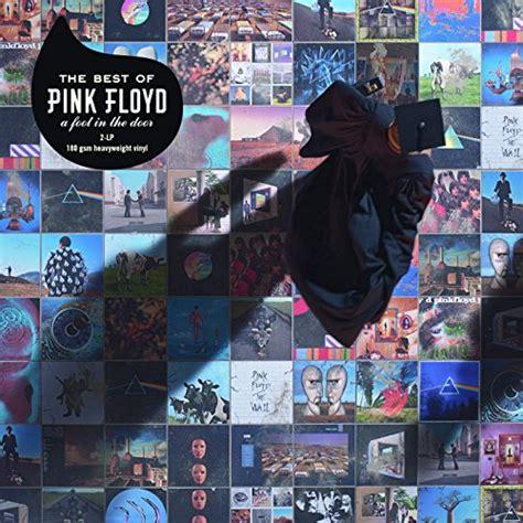 best pink floyd covers pink floyd a foot in the door cd covers