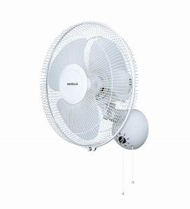 Havells 400Mm Swing DZire Wall Fan by Havells Online