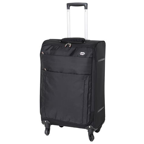 Light Luggage by Jam Voyager 19 Quot 24 Quot 28 Quot Light Trolley Wheeled