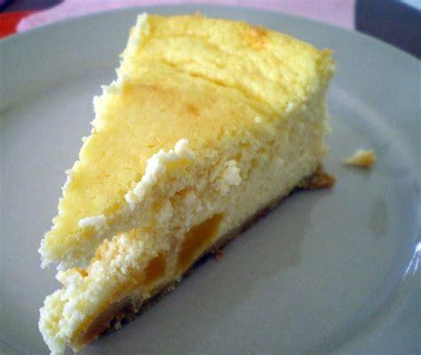 cuisiner avec la sauge cheesecake de pêches à la sauge cuisiner avec ses 5 sens