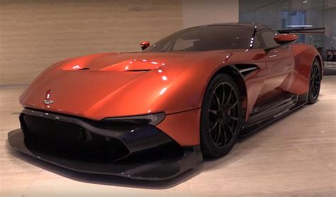 koenigsegg engine aston martin vulcan in depth review and engine sounds