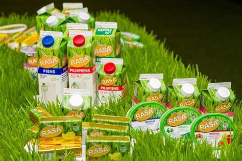 Piena produktu zīmolam