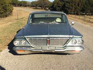 1964 Chrysler New Yorker 6 7l  All New Mechanicals For