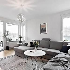Room, Redo, Modern, Minimalist, Apartment, Living, Room, With