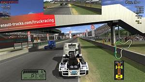 Free Download Game Truck Racing By Renault