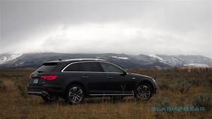 Audi Allroad A4 : 2017 audi a4 allroad first drive wunderwagon slashgear ~ Medecine-chirurgie-esthetiques.com Avis de Voitures