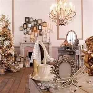 Modern Christmas Home Decorating