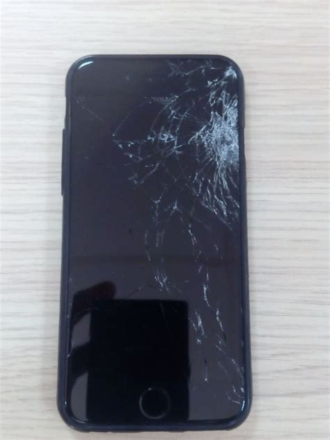 iphone 6 broken screen iphone 6 64gb for broken screen less than